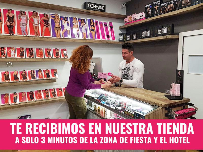 Agencia de despedidas de soltero y soltera en Albacete.