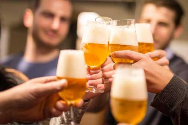 Cata de Cervezas en Albacete.