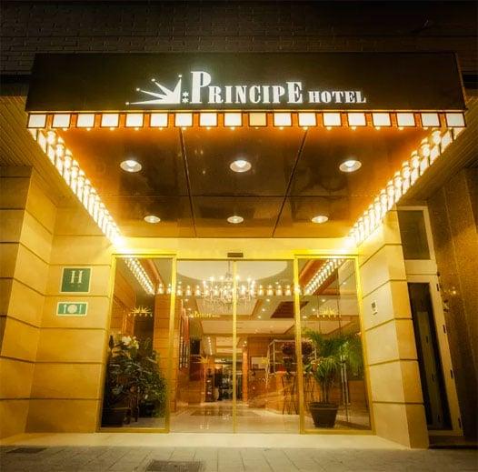 Hotel Principe Albacete