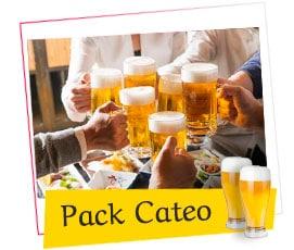 Pack cata cerveza