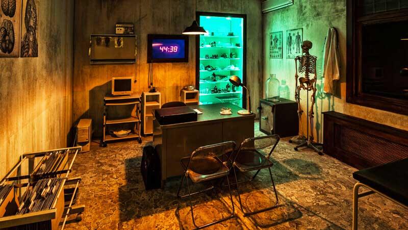 Scape Room Albacete.