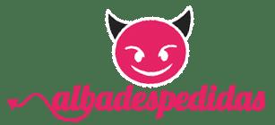 AlbaDespedidas Logo