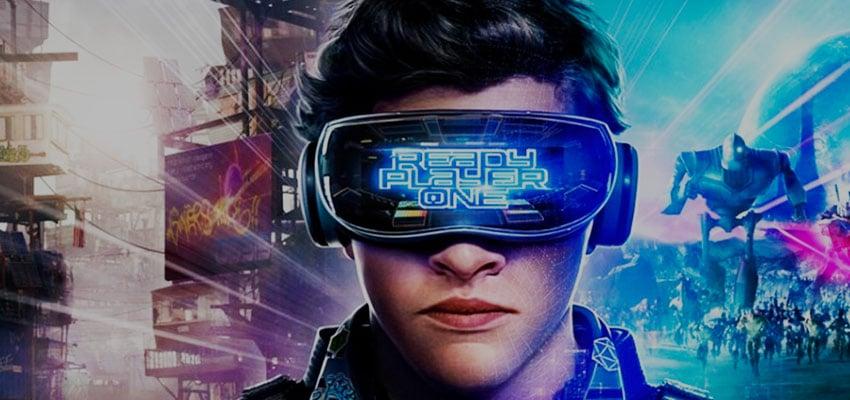 Realidad Virtual Actividad despedidas